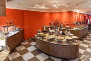 Restaurante Alameda - Buffet e Grill - Centro Cívico